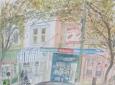 Queen St, Woollahra